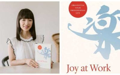 Book Review – Joy at Work